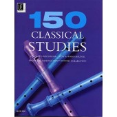 150 CLASSICAL STUDIES FLUTE ALTO