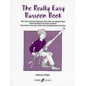 REALLY EASY BASSOON BOOK (THE) BASSON