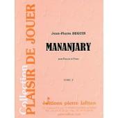 SEGUIN J.P. MANANJARY BASSON