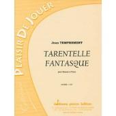 TEMPREMENT J. TARENTELLE FANTASQUE BASSON