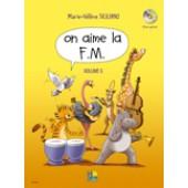 SICILIANO M.H. ON AIME LA F.M. 6ME ANNEE