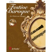 FESTIVE BAROQUE HAUTBOIS