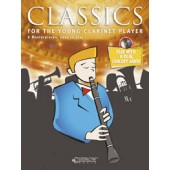 CLASSICS FOR THE YOUNG OBOE PLAYER HAUTBOIS