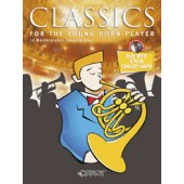CLASSICS FOR THE YOUNG HORN PLAYER COR