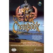GERLITZ C. THE FOLK CHOIRBOOK