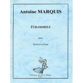 MARQUIS A. TUBAMOBILE SAXHORN