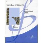 D'ADAMO  D. PHOLIA EUPHONIUMS