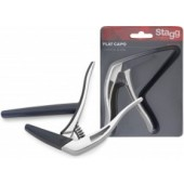 CAPODASTRE STAGG SCPX-FL CR CHROME