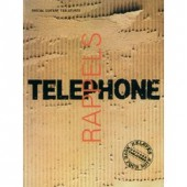 TELEPHONE RAPPELS GUITARE