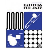 PATTERNS FOR JAZZ BASS CLEF