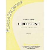 NAULAIS J. CIRCLE LINE TROMPETTE