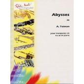 TELMAN A. ABYSSES TROMPETTE