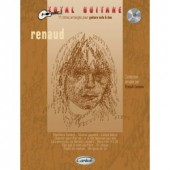 RENAUD TOTAL GUITARE