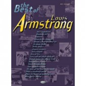 ARMSTRONG L. THE BEST OF PVG