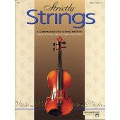DILLON J. STRICTLY STRINGS VOL 2 ALTO