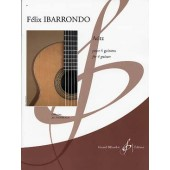 IBARRONDO F. ARITZ GUITARES