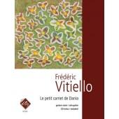 VITIELLO F. LE PETIT CARNET DE DIANA GUITARE + CD