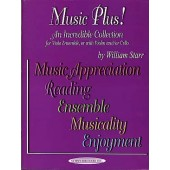 MUSIC PLUS AN INCREDIBLE COLLECTION 2 ALTOS