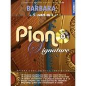 BARBARA PIANO SIGNATURE 5