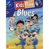 KIDS PLAY BLUES HAUTBOIS