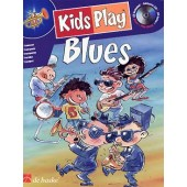 KIDS PLAY BLUES TROMPETTE