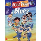 KIDS PLAY BLUES COR