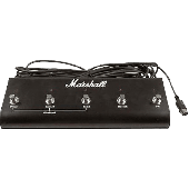 FOOTSWITCH MARSHALL 5 VOIES POUR TSL PEDL10021