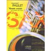 PAULET V. VERSETS CROISES SAXO