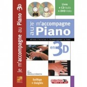 MINVIELLE-SEBASTIA P. JE M'ACCOMPAGNE AU PIANO EN 3D