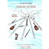 DAMASE J.M. VIOLON JUNIOR VIOLON