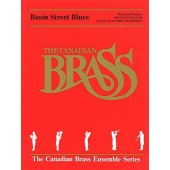 BASIN STREET BLUES BRASS ENSEMBLE