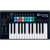 NOVATION LAUNCHKEY-25-MK2