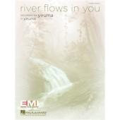 YIRUMA RIVER FLOWS IN YOU PIANO