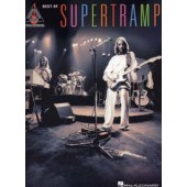 SUPERTRAMP BEST OF GUITARE