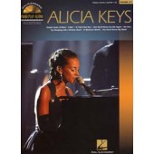PIANO PLAY ALONG VOL 117 KEYS ALICIA PVG