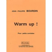 BOURDIN J.P. WARM UP! COR
