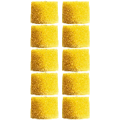 MOUSSE SHURE EAYLF1-100