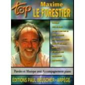 TOP LE FORESTIER M.