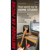 CARPENTIER T. HOME STUDIO