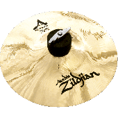 ZILDJIAN A CUSTOM SPLASH 8