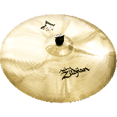 ZILDJIAN A CUSTOM RIDE 22 MEDIUM
