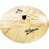 ZILDJIAN A CUSTOM RIDE 20 PING