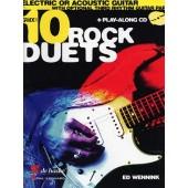 ROCK DUETS GUITARES