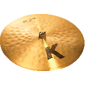 ZILDJIAN K RIDE 20 LIGHT FLAT