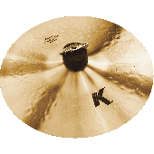 ZILDJIAN K CUSTOM SPLASH 10 DARK