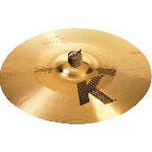 ZILDJIAN K CUSTOM CRASH 18 HYBRID