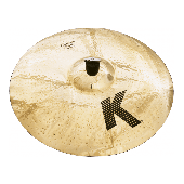 ZILDJIAN K CUSTOM RIDE 20