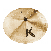ZILDJIAN K CUSTOM RIDE 20 MEDIUM