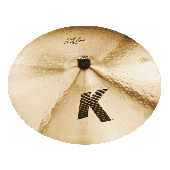ZILDJIAN K CUSTOM RIDE 20 DARK