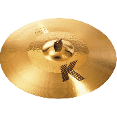ZILDJIAN K CUSTOM RIDE 20 HYBRID